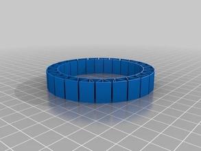 my customized morestretchlet bracelet bracelets