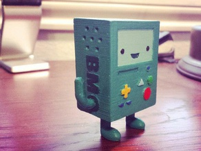 bmo - adventure time toys & games adventure time bmo cartoon cartoon network robot