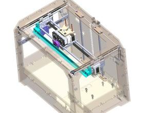 closed-loop controller 3d printer accessories closed-loop control printer mods