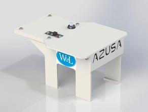 a2usa w&l cit slam mount iris Robotik a2usa gelişmiş antenler yüksek dört rotorlu eşleme px4flow quadcopter dört rotorlu slam uav