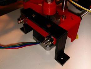 portabee base stabilizer 3d printer accessories openscad portabee