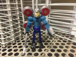 robot -z31jan2015 toys & games android asllexicon battle battle robot bionic cybernetic cybernetics cyborg cyborgs gift  olsen present prusa robot robots robot toy robot toys star labs 3d starlabs3d todd todd olsen toy toys toy robot toy robots