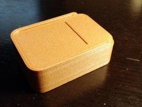 box sliding lid containers box boxes sliding door sliding lid sliding parts slidn