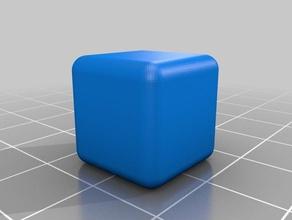 blank die 6 sided dice dice blank dice blank die