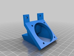 duct fan sharebot ng 3d printer accessories duct fan sharebot sharebot ng