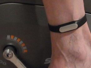miband-band-Adapterplatte - register Aktivität Radfahren mit ähnlichen Fitness-Geräten band übung fitness Gesundheit miband monitor Schrittzähler snapfit Schritte Technologie tragbar xiaomi xiaomi miband