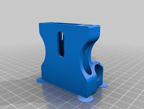 prusa i3 rework x-idler drop replacement tensioner upgrade v2 solidworks 2014 source 3d printer parts belt tensioner i3 rework i3 rework x-idler belt tensioner i3 rework x-idler upgrade prusa i3 rework rework useful