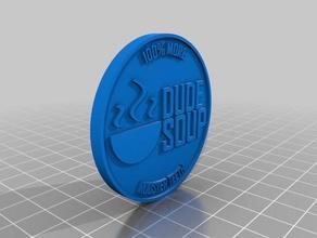 funhaus coin coins & badges coin dude dude soup funhaus gaming inside inside gaming soup