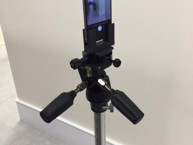iphone 6 plus vertical st