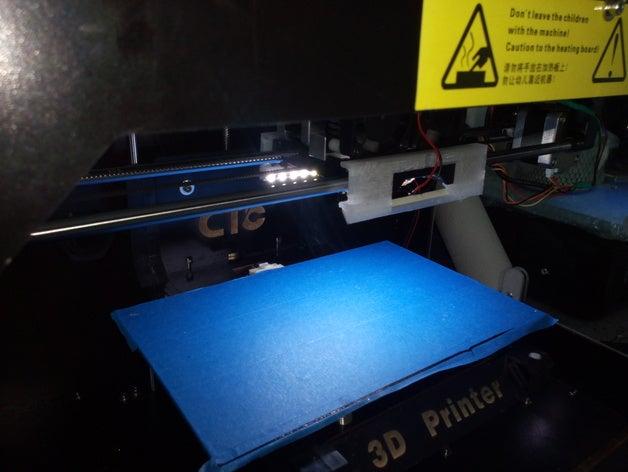 ctc 3d-printer led illumi