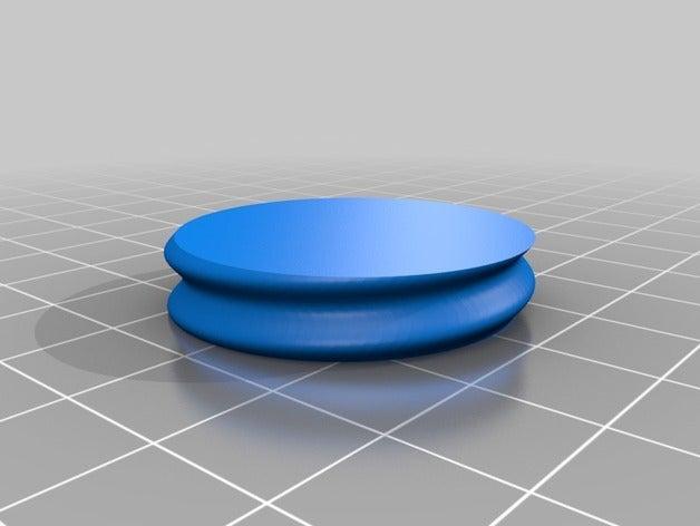 my customized screwcup ge