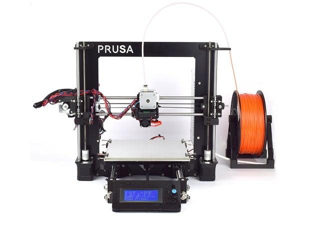 prusa i3 enhanced 3d prin