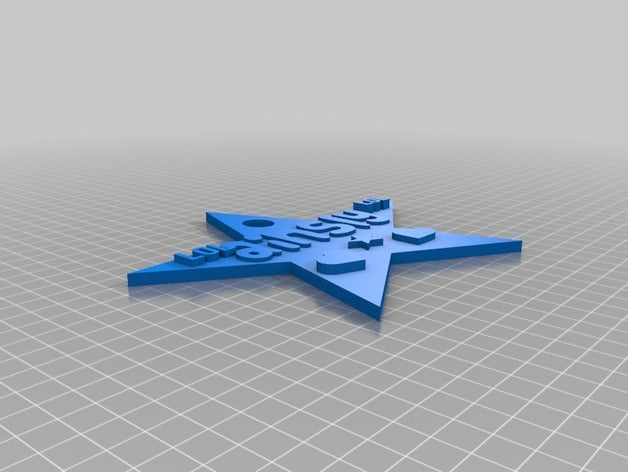 keychain 3d printing
