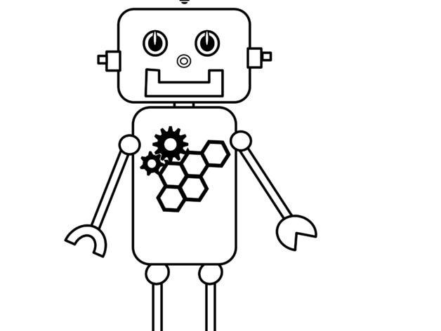 wvr model robots educatio
