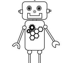 wvr model robots education