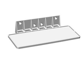 stereo shelf fits bose soundlink mini under cabinet audio bose shelf soundlink speaker