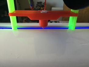 spool holder robo3d integrated oiler 3d printer accessories robo3d robo3d accessory robo3d oiler spool holder robo3d oiler spool holder r1 robo3d r1 oiler robo3d spool holder robo3d spool holder cleaner