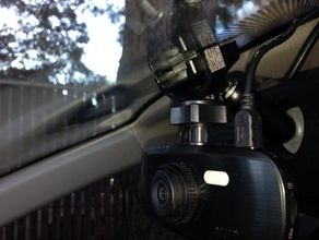 dash cam mount g1w camera gentex 313 mirror automotive dash dash cam dash camera g1w gentex