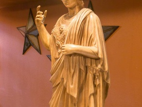 minerva giustiniani athena giustiniani scans & replicas athena athena giustiniani goddess greek hennecke statuary minerva minerva giustiniani pallas plaster cast roman vatican museum