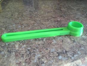 pesto spoon household supplies misc spoon pesto spoon spice spoon spoon