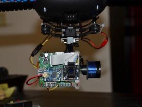 raspi camera tarot t2d gimbal camera 3drobotics 3dr iris camera adapter near infrared raspberrypi raspberry pi raspberry pi aplus raspberry pi camera tarot tarot 2d tarot t-2d tarot t-2d gimbal