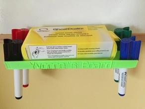 customizable whiteboard eraser marker holder name office customizer marker whiteboard whiteboard eraser holder whiteboard marker holder expo pen