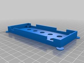 portabee gen6d electronics casing 3d printer parts portabee