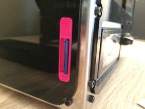 sharebot sd card slot adapter 3d printer parts 3d printer accessories sd card sharebot sharebot kiwi sharebot ng