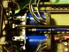 traxxas slash 4x4 lcg dual motor mount r c vehicles 4x4 dual lcg mamba mamba monster monster motor slash traxxas traxxas slash vxl