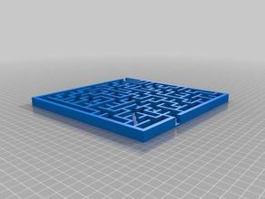 customizable a-maze-ing maze puzzles amazeing amazing cool custom customisable customizable customize customizer generator makeredchallenge maze random