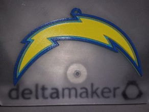 san diego chargers wall hanger sport & outdoors chargers logo nfl san diego