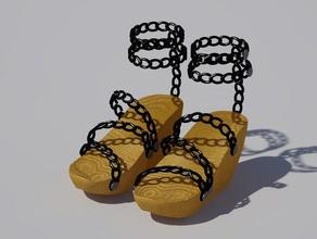 platform wedge heel accessories accessories fashion heel heels high-heel high heel shoe shoes wearable wedge wedge shoe