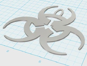 mortal kombat logo segni e loghi 3d art keychain il logo mortale mortal kombat