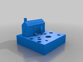 magnificent densor-amberis 3d printing