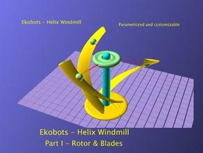 windmill helix