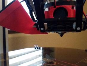 rostock max v2 40mm layer fan 3d printer accessories rostock max rostock max layer fan rostock max upgrade rostock max v2