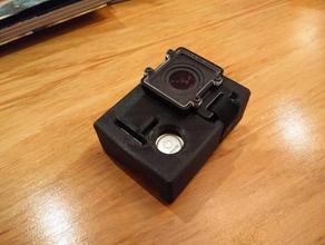 gopro layerlens protecteur de la caméra blackout dji phantom l'agence de notation désignée drone épique 280 gopro hovership minion mini quadricoptère phantom qav250 zmr250
