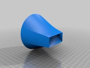 lofted vase 3d printing lofted vase