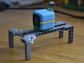 polaroid cube lego technic adapter camera lego lego compatible lego technic polaroid polaroid cube
