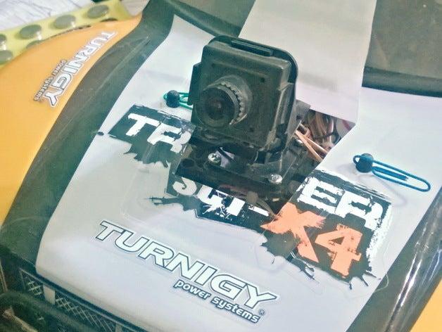 fpv camera holder turnigy