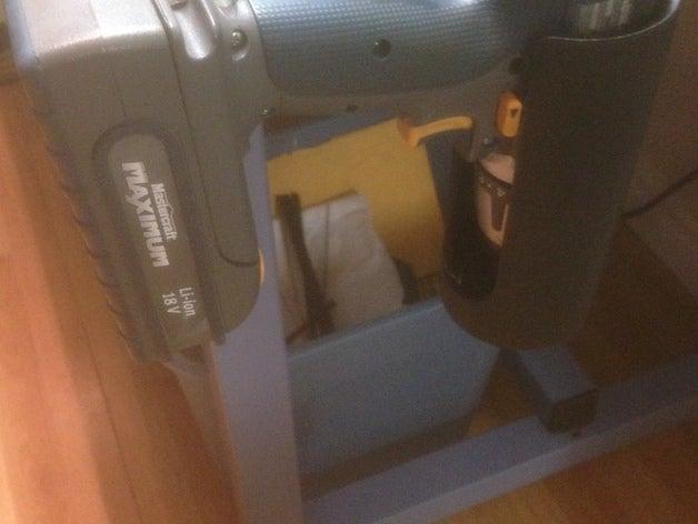 18v drill holder tool hol
