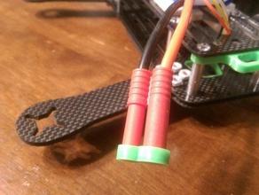 hxt4mm battery cap charge indicator - ninjaflex r c vehicles battery cap battery plug htx4mm ninjaflex