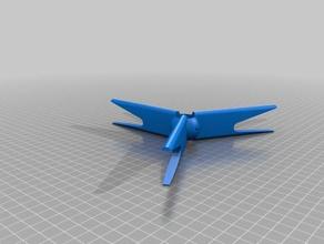 free 175 filamenr holder 3d printer accessories customized