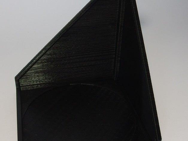 large acetone shelf prusa