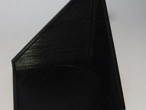 large acetone shelf prusa i3 3d printer accessories acetone prusa i3 shelf