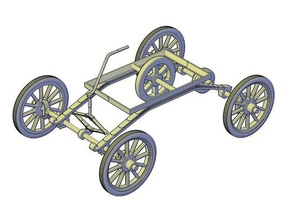 oldsmobile curved dash chassis vehicles car chassis curved dash history kit oldsmobile oldsmobile curved dash oldsmobile curved dash frame old car toy vehicle vehicle chassis kit wheeled vehicle wheel car toy