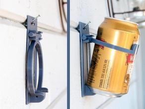 foldable beer soda can holder food & drink beer beer buddy beer carrier beer holder beverage can holder can holder soda can soda can holder