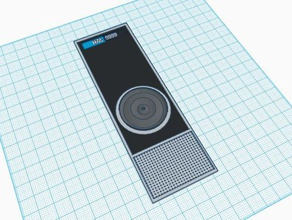 hal 9000 v2 1 1 scale prop replica props 2001 2001 space odyssey 2001 space odyssey 9000 hal hal 9000 kit model prop replica