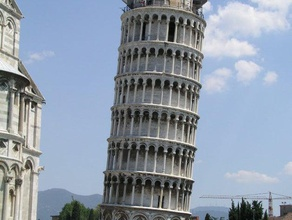 torre pendente di pisa edifici e strutture seetheworld