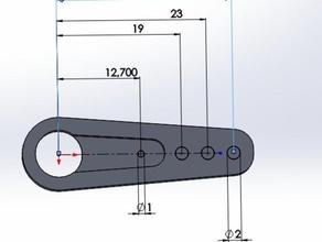 servo 9g arm extender r c vehicles 9g servo micro servo servo servo arm tower pro 9g
